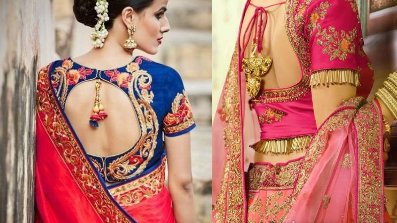 lace-embroidery-blouse-designs