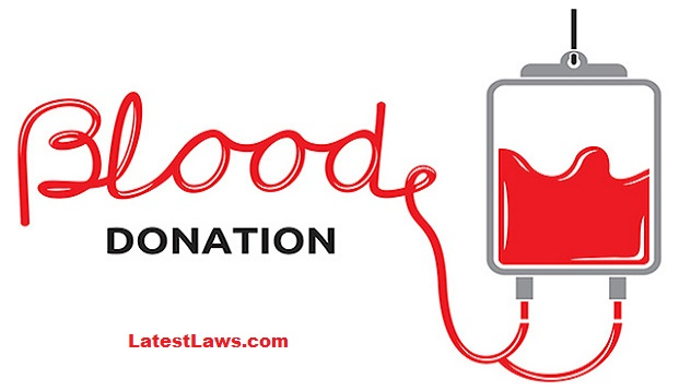 All About Blood Donation In India By Mrityunjoy Seal