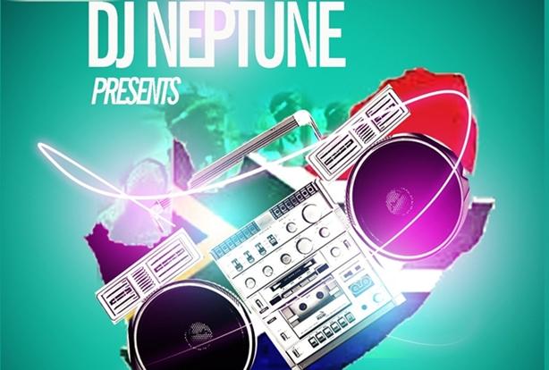 Download/Mixtape] DJ Neptune – The 2013 South Africa Dance