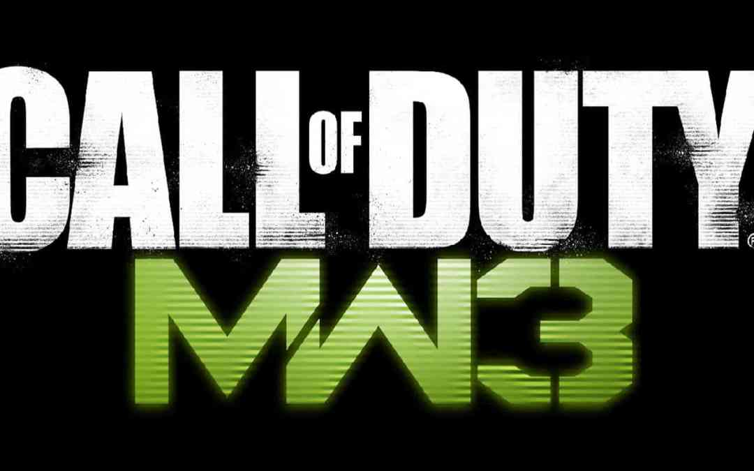 MW3 Engine Adds 'Lot Of Cool Stuff'