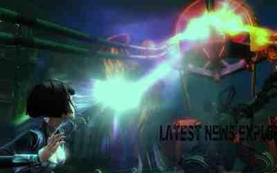 Bioshock Infinite Teaser Trailer