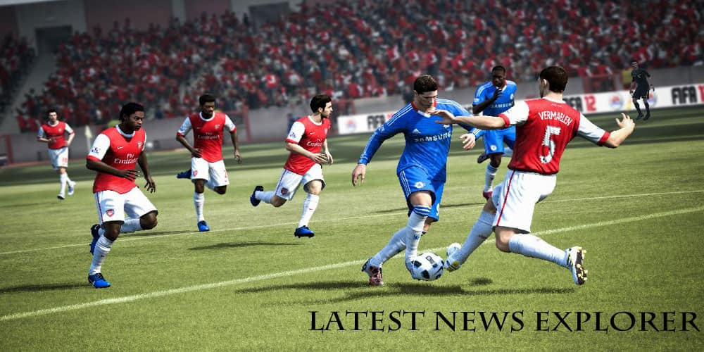 FIFA 12 worldwide release date and Trailer