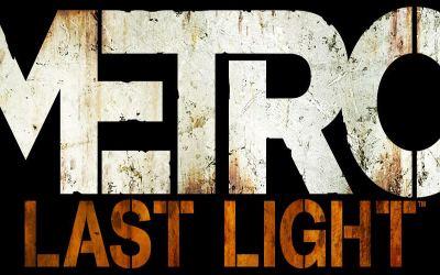 Metro: Last Night – Announcement Trailer