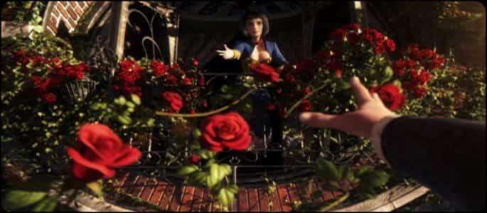 Bioshock Infinite Teaser Trailer 1