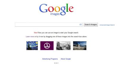 Google launches Image Search