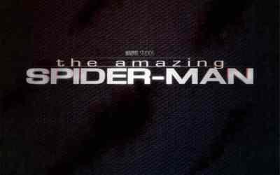 The Amazing Spider-Man Trailer