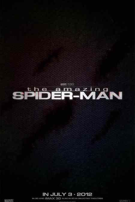 ‎The Amazing Spider-Man Trailer