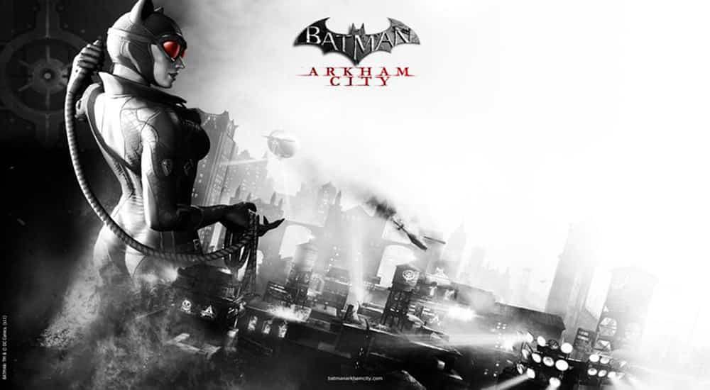 Batman: Arkham City Achievement List Leaked