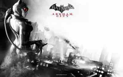 Batman Arkham City : Two Face Revealed