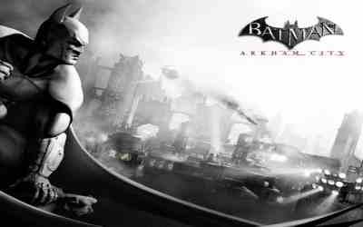 Details Of Batman : Arkham City's Collector's Edition Revealed