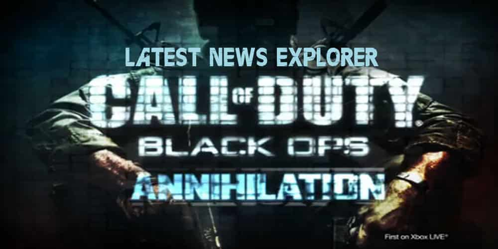 Treyarch hints at fourth map pack for Black Ops