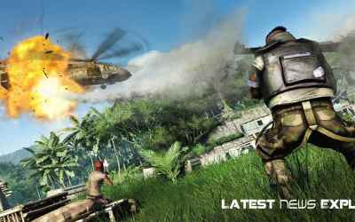 Far Cry 3 – Multiplayer Gameplay Video