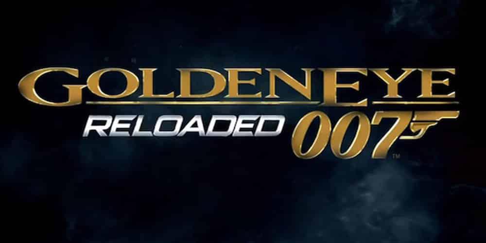GoldenEye: 007 Reloaded Trailer