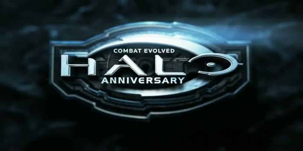 Halo: Combat Evolved Anniversary ComicCon Gameplay Footage