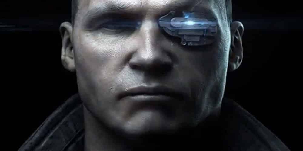 New RPG FPS Game 'Hard Reset'  Revealed