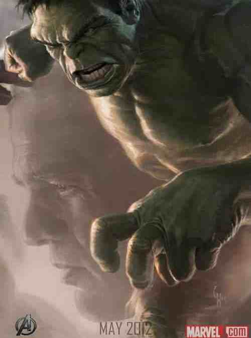 Mark Ruffalo Has Wrapped Thor: Ragnarok