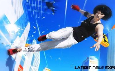 EA Confirms New Mirror's Edge Project