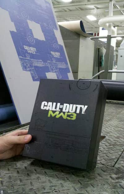 Modern Warfare 3 Hardened Edition revealed 1