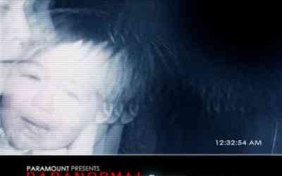 Paranormal Activity 3 Trailer