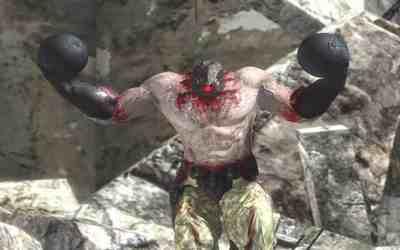 Serious Sam 3: BFE Headless Kamikaze Trailer