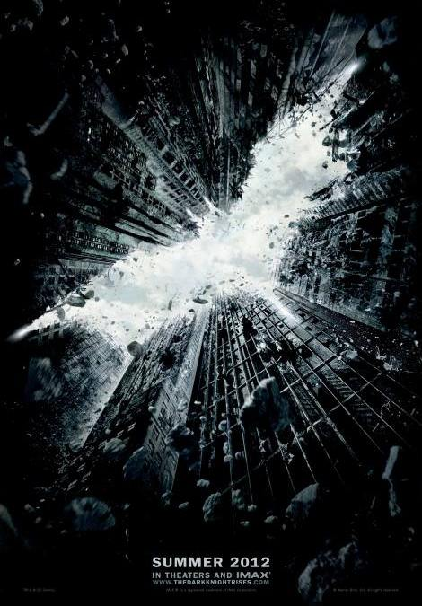 'The Dark Knight Rises' Teaser Trailer Is Finally Here!