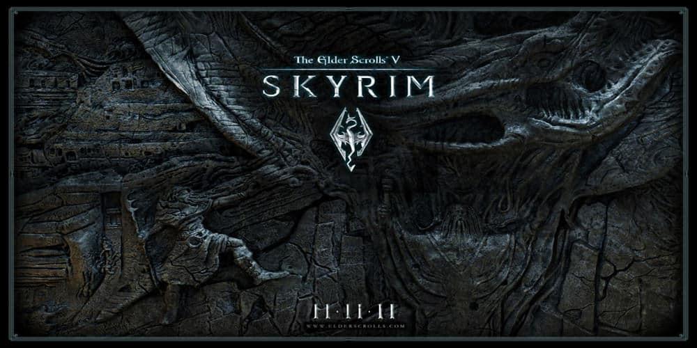 The Elder Scrolls V: Skyrim Race and Perk Skills Detailed