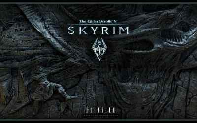 COMIC-CON 11: Elder Scrolls V: Skyrim gameplay footage