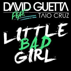 David Guetta ft. Taio Cruz – Little Bad Girl Music Video – Teaser