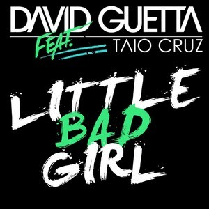 David Guetta ft. Taio Cruz – Little Bad Girl Music Video – Teaser