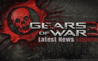 Rumor: Gears of War 3 Build Leaked by Microsoft