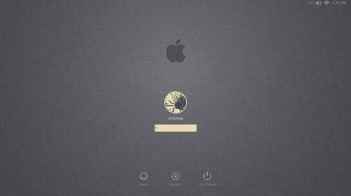 Mac OS X Lion Redesigned 1