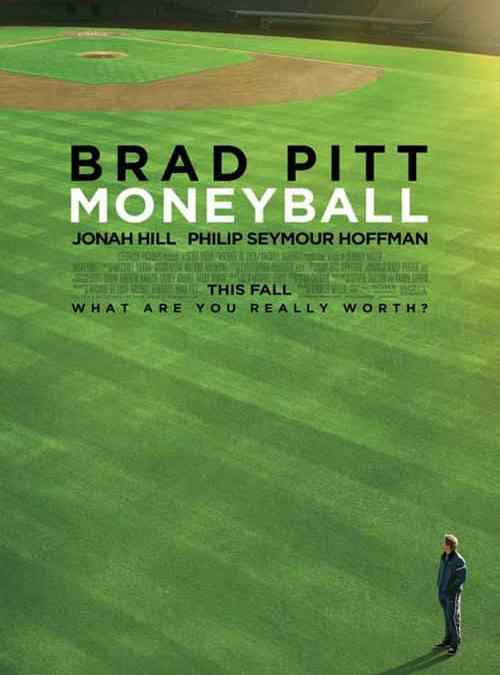 MoneyBall Trailer