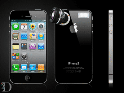 iPhone 5 Is Ready For Production
