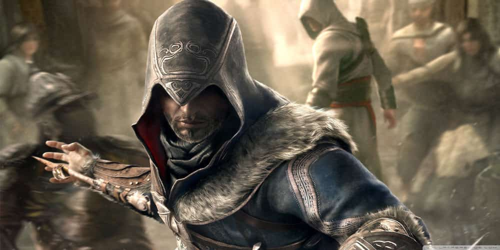 Assassin's Creed Revelations – Official Story Trailer