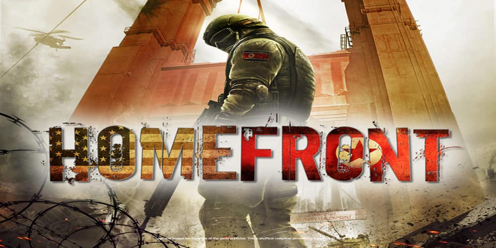 THQ: Homefront 2 '5X The Game' of Its Predecessor