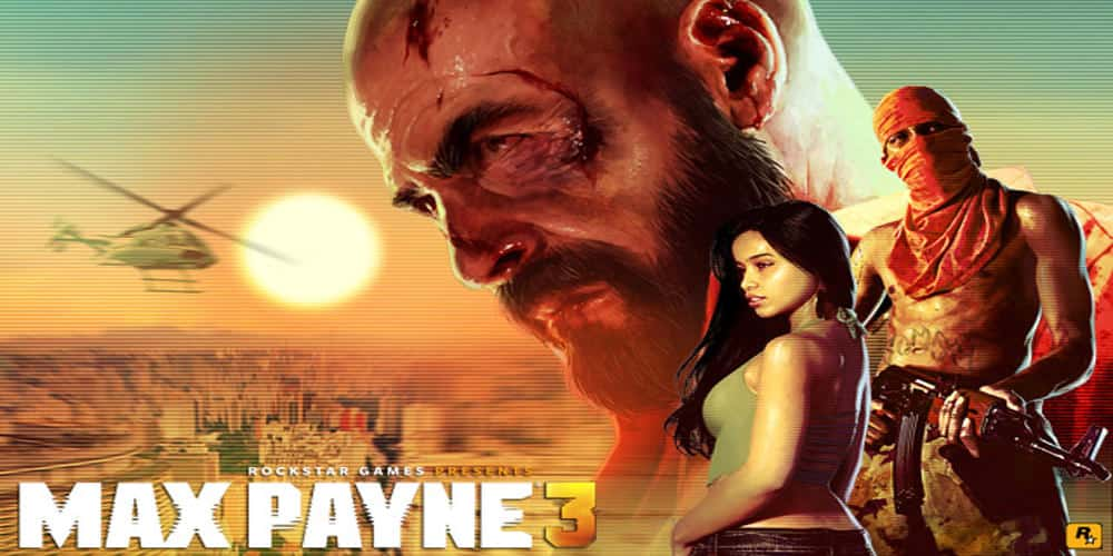 Max Payne 3 Additional Details Released