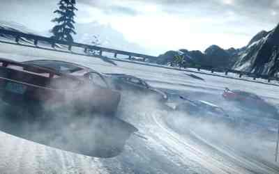 Need For Speed: The Run Story Trailer