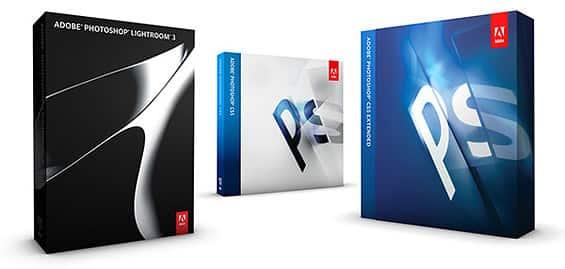 Adobe Releases Lightroom 3.5, Camera Raw 6.5, DNG Converter 6.5
