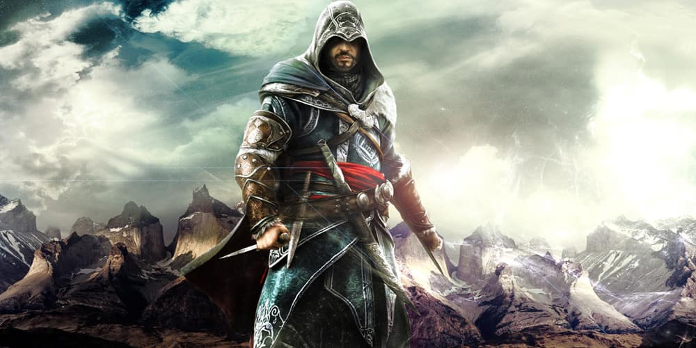 Assassin's creed Revelations – The End of an Era Video