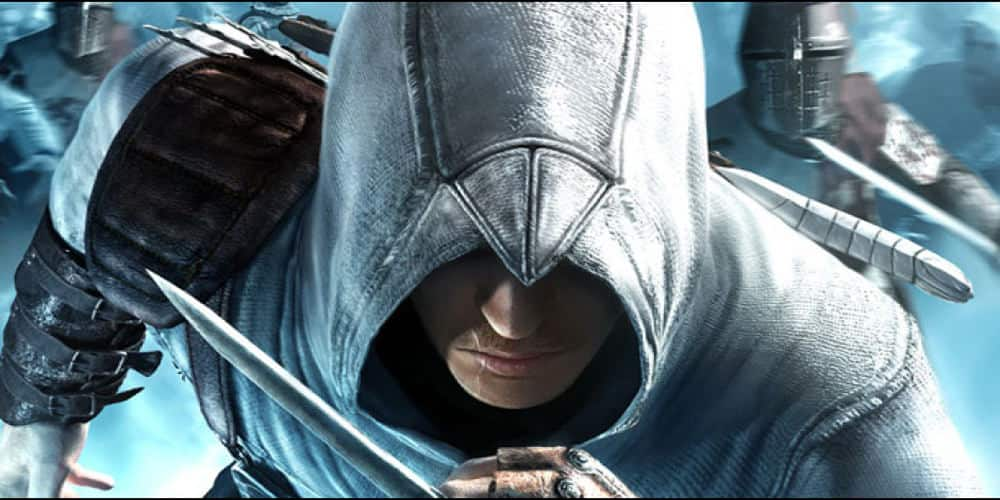Assassin's Creed Movie Banner Revealed