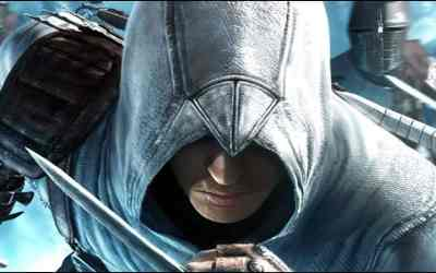 """Assassin's Creed: Revelations """"Lost Archive"""" DLC Trailer"""
