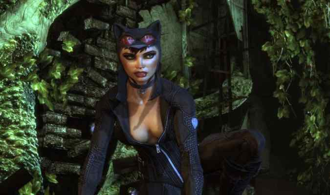 Batman Arkham City 9