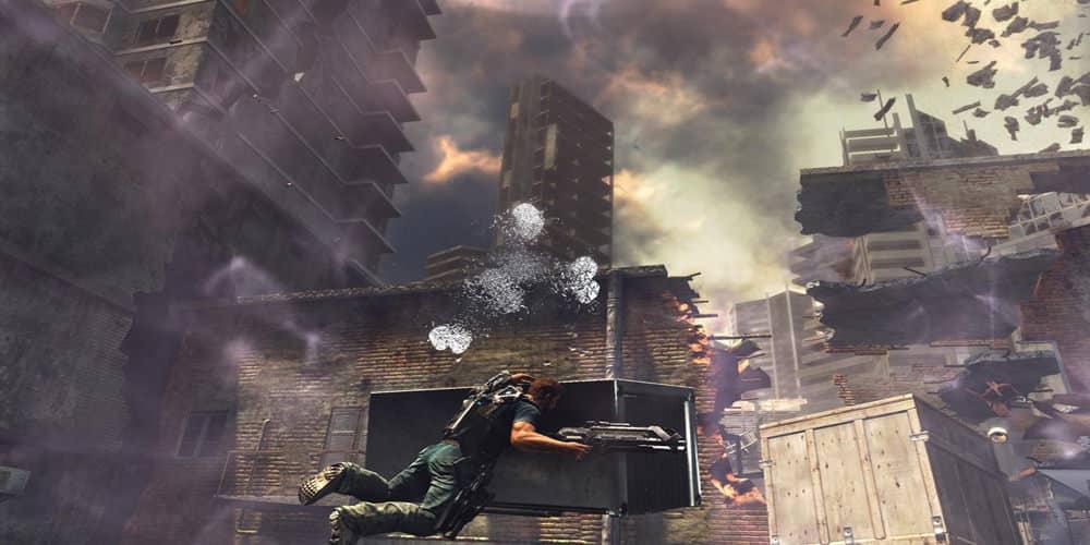 Inversion Gameplay Trailer