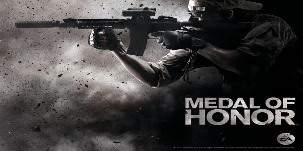 Medal of Honor: Warfighter Features CO-OP & Tier 1 Operators