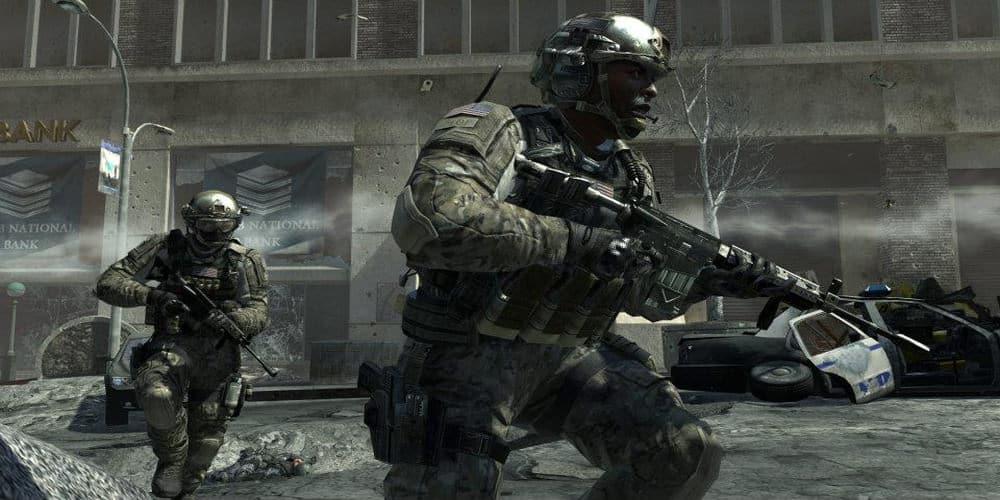 Call of Duty: Modern Warfare 3 – FFA Gunplay Debuts Plus Double XP