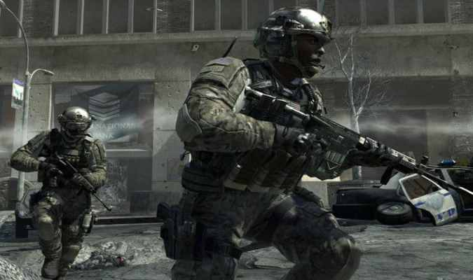 Battlefield 3 Can't Top Call of Duty On Xbox Live Activity Charts