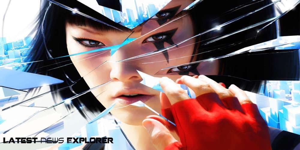 E3 2013: Mirror's Edge 2 – Teaser Trailer