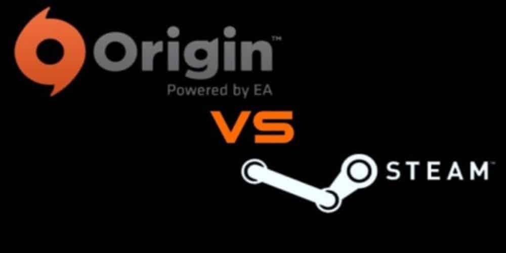 Gabe Newell Reviews EA's Origin