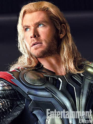 Thor: Ragnarok Starts Filming In Australia