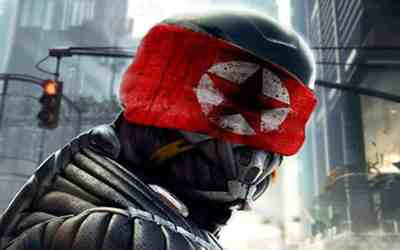 Crytek: Homefront 2 To Be 'Best Title We've Released'